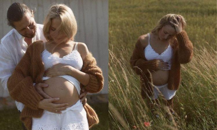 """Aktorka """"Barw szczęścia"""" urodziła! Dla córki wybrała tradycyjne, polskie imię!"""