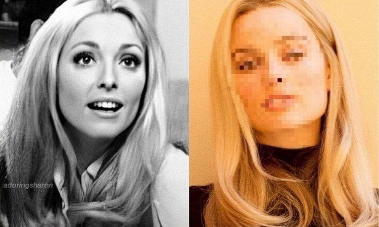 Sharon Tate jak żywa! Siostra zamordowanej aktorki na jej widok doświadczyła wielkiego wzruszenia!
