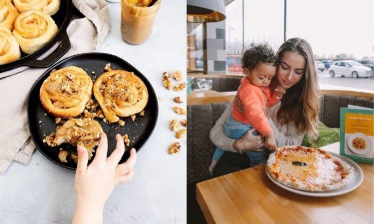 Nie możesz schudnąć być może dlatego, że masz dzieci!