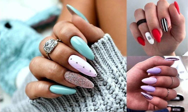 30 stylizacji paznokci - galeria największych trendów manicure
