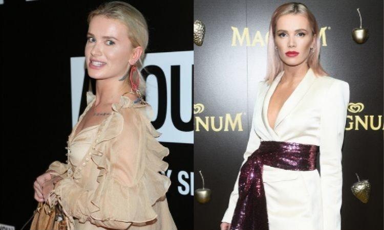 """Maffashion chwali się, jak młodo wygląda: modelki w Mediolanie """"doszukiwały się szwów"""" na jej twarzy"""
