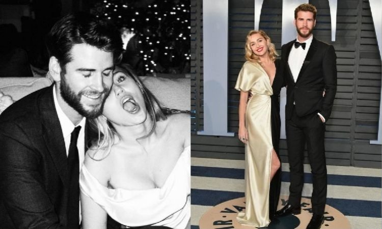 Miley Cyrus i Liam Hemsworth nie są już razem! Ich małżeństwo przetrwało niecałe osiem miesięcy...