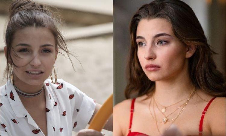 Julia Wieniawa w nowym serialu Polsatu zagra samotną matkę i PROSTYTUTKĘ! Gra w samej bieliźnie!