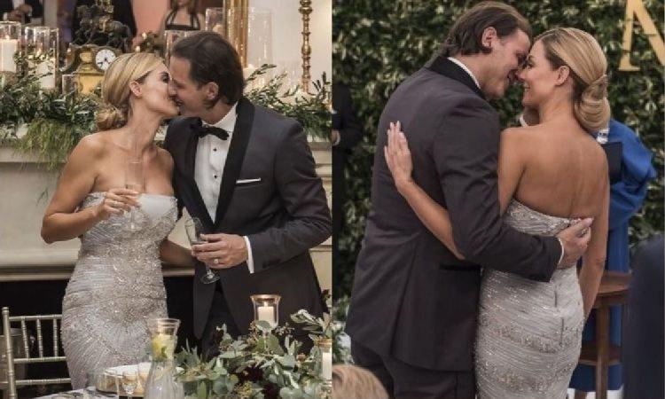 Małgorzata Rozenek i Radek Majdan świętują 3. rocznicę ślubu! Pokazała niepublikowane zdjęcia z ceremonii!