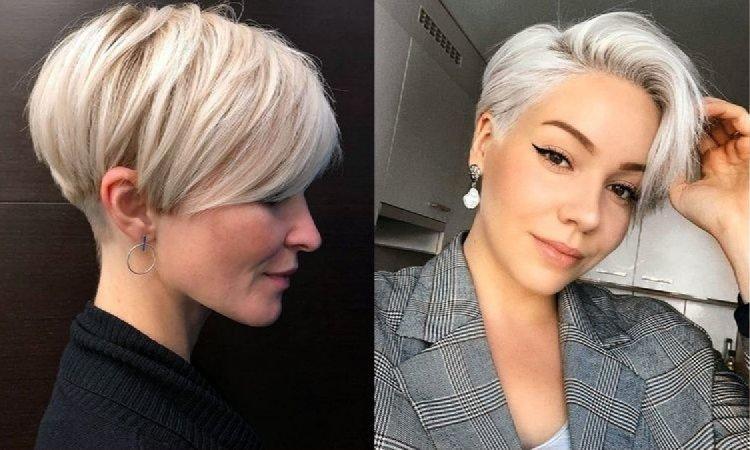 Fryzury pixie i undecut - 21 stylowych propozycji na jesień
