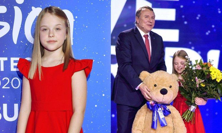 Eurowizja Junior 2020: Polka Ala Tracz zajęła 9. miejsce. Zobaczcie jej występ!