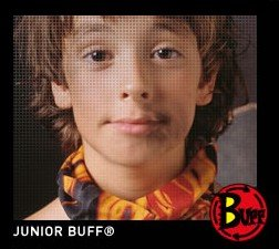 Junior Buff
