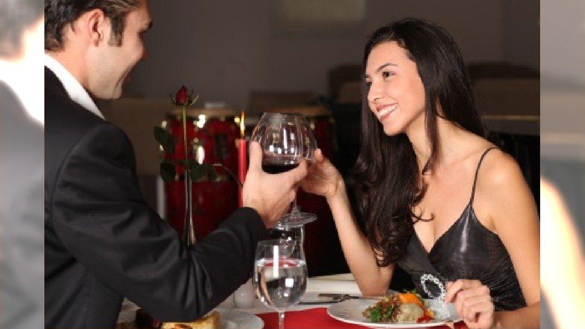 Zasady pierwszej randki dla randek internetowych