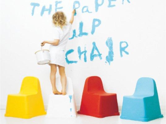 eko krzesła