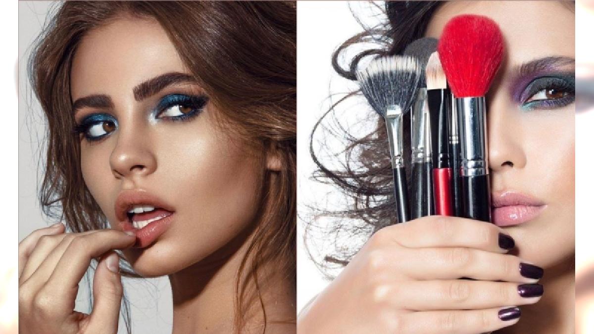 Kolorowy makijaż - nie tylko dla odważnych! Jak wykorzystać jego walory?