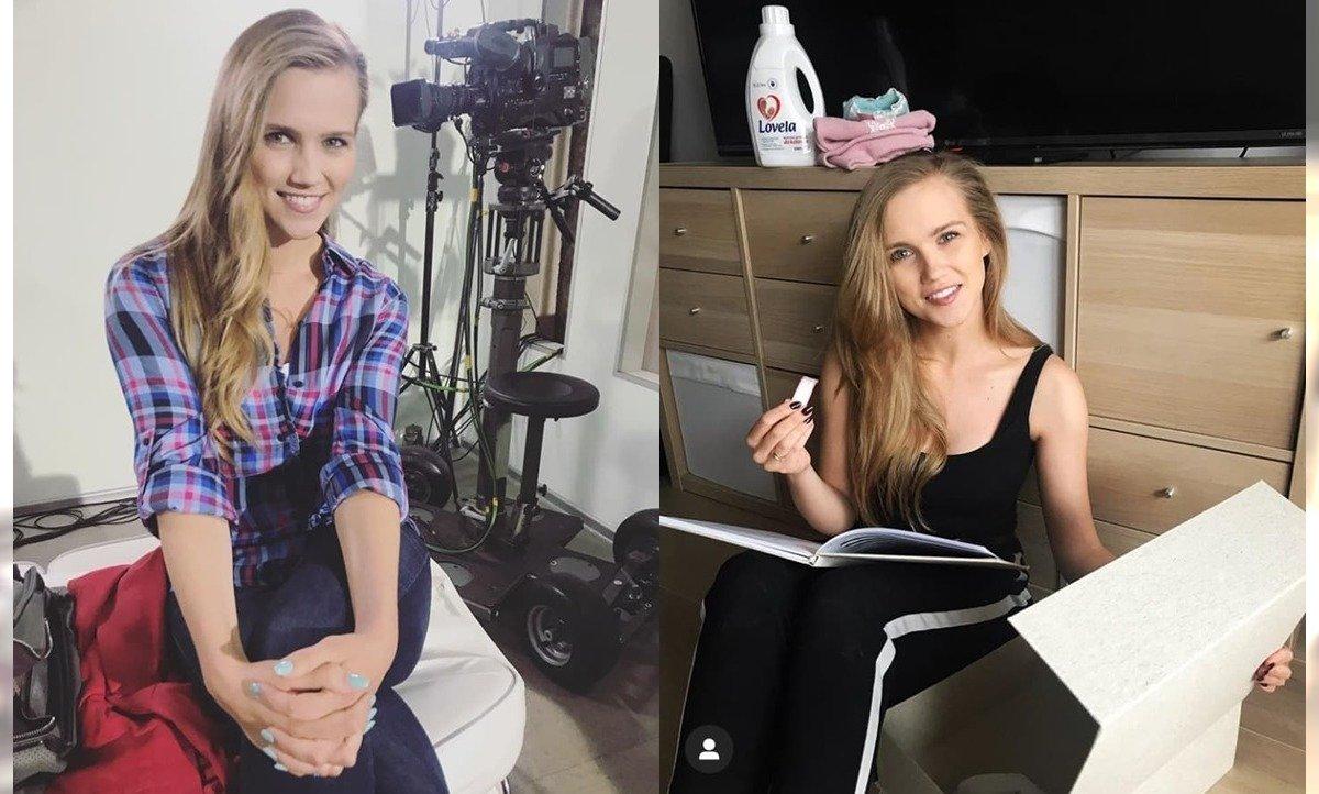 Agnieszka Kaczorowska nie jest już słodką blondynką. Na jaką zmianę podstawiła? Zobaczcie!