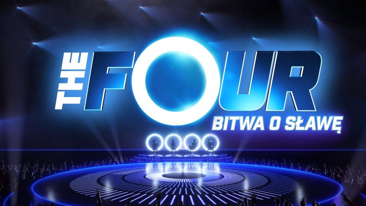 The Four. Bitwa o sławę: Nowy program Polsatu! Sprawdź, jak się dostać i wygrać 100.000 zł!