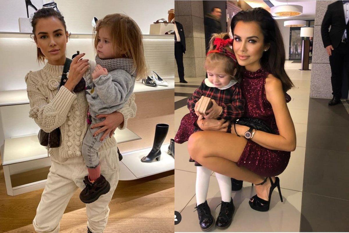Natalia Siwiec wyprawiła córce wyjątkowe urodziny. Ilość atrakcji przerosła jej najśmielsze oczekiwania. Jak z bajki!