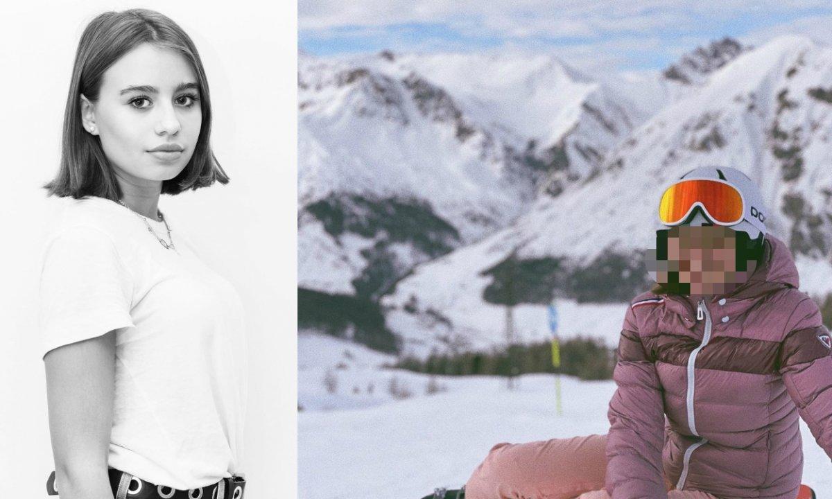 Oliwia Bieniuk na najnowszym zdjęciu do złudzenia przypomina Annę Przybylską. Fani poruszeni