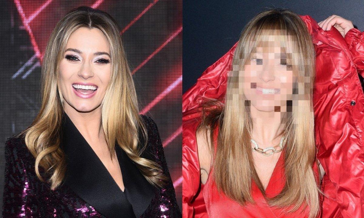 Marcelina Zawadzka obcięła grzywkę! To najmodniejsza fryzura 2020 roku!