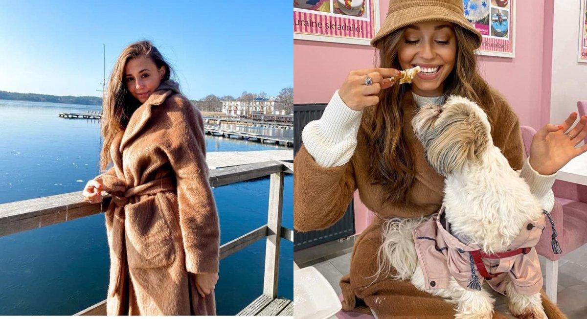 """Izabella Krzan pokazała zdjęcie w bikini: """"Czy Ty nie jesteś w ciąży""""?- pyta fanka. Miss Polonia odpowiedziała!"""