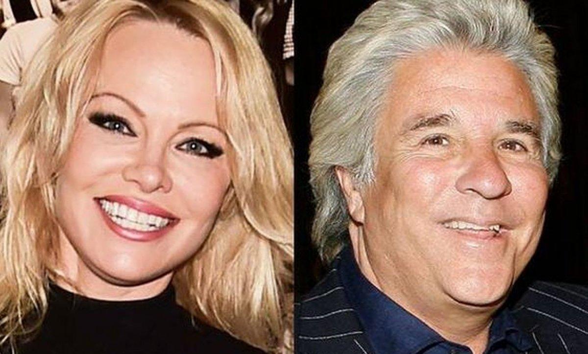 Pamela Anderson i Jon Peters już się ROZSTALI! Ich małżeństwo trwało 12 dni!