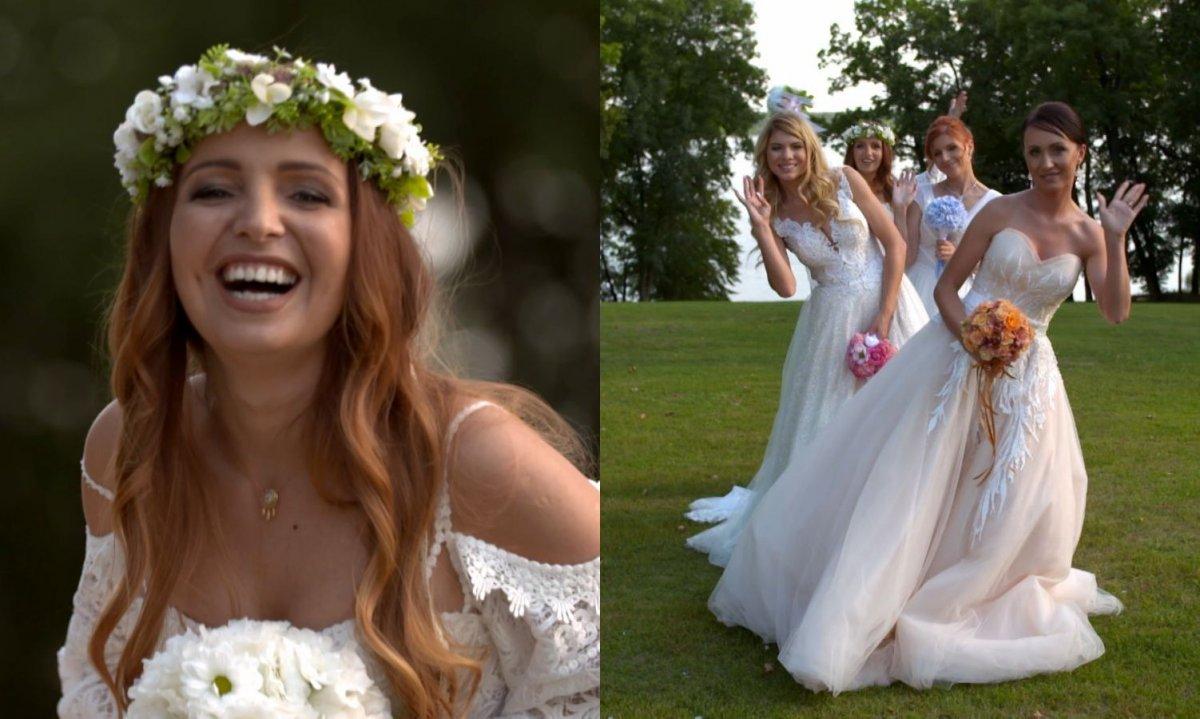 """""""Cztery wesela"""" w Polsacie, czyli jakie wesela kochają Polacy. Zastaw się, a postaw się?"""