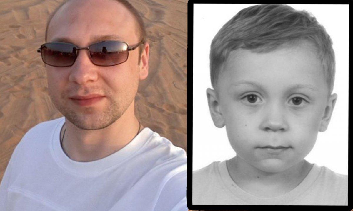 Nowe fakty w sprawie zabójstwa 5-letniego Dawidka Ż. Ojciec nie miał dla niego litości...