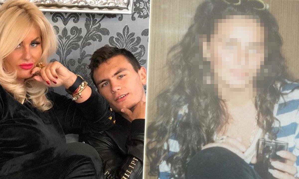 Dagmara Kaźmierska pokazała zdjęcie, gdy miała 18 lat.  Burza brązowych włosów i opalona skóra!