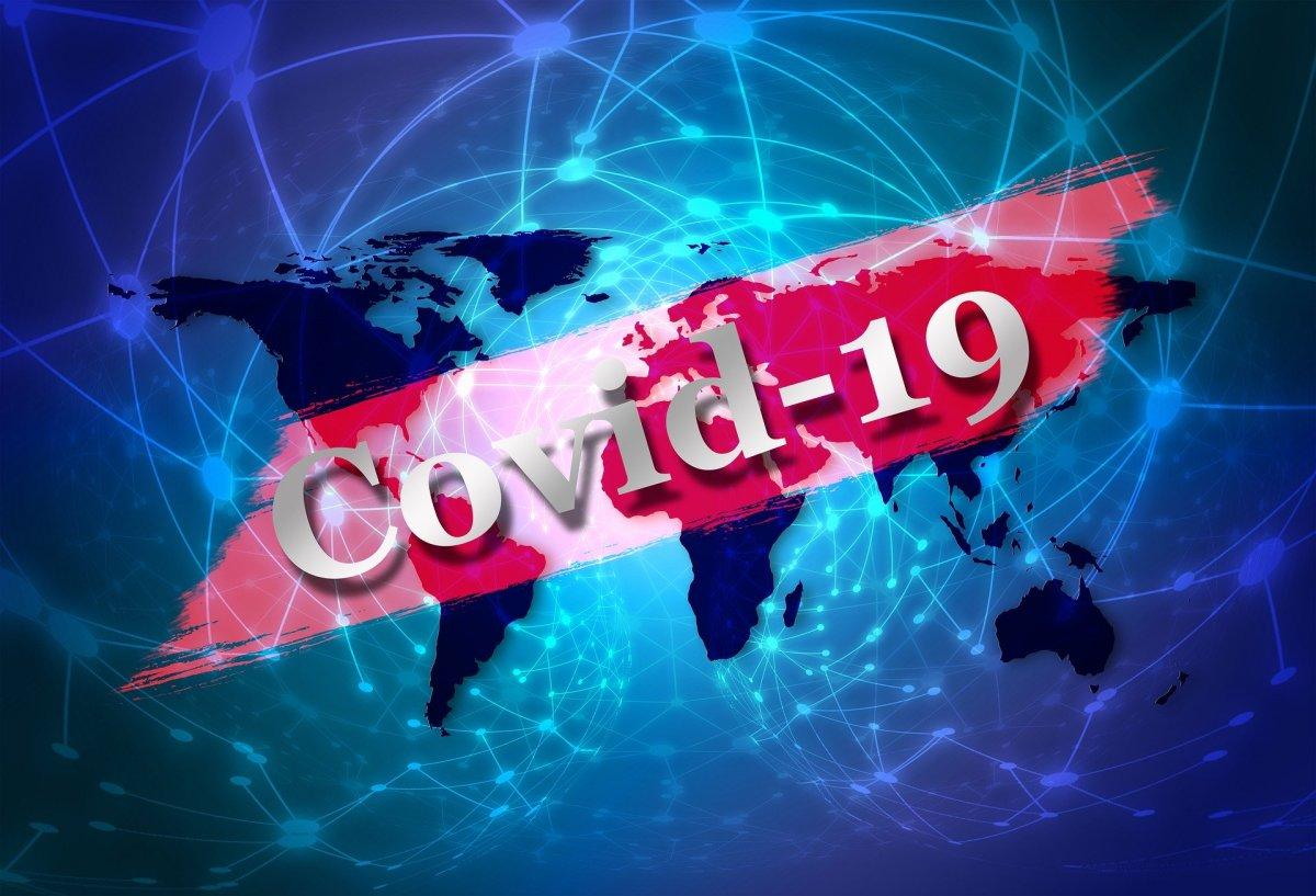 USA: Ostrzegają przed atakującą dzieci chorobą związaną z Covid-19