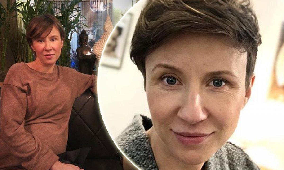 Katarzyna Ankudowicz ZOSTAŁA MAMĄ! Pokazała zdjęcie ze szpitala i zdradziła płeć dziecka