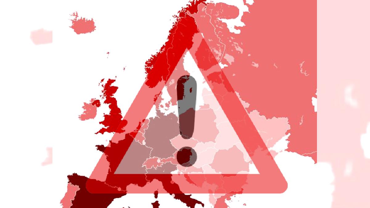 4 nowe przypadki zakażenia w trzech województwach