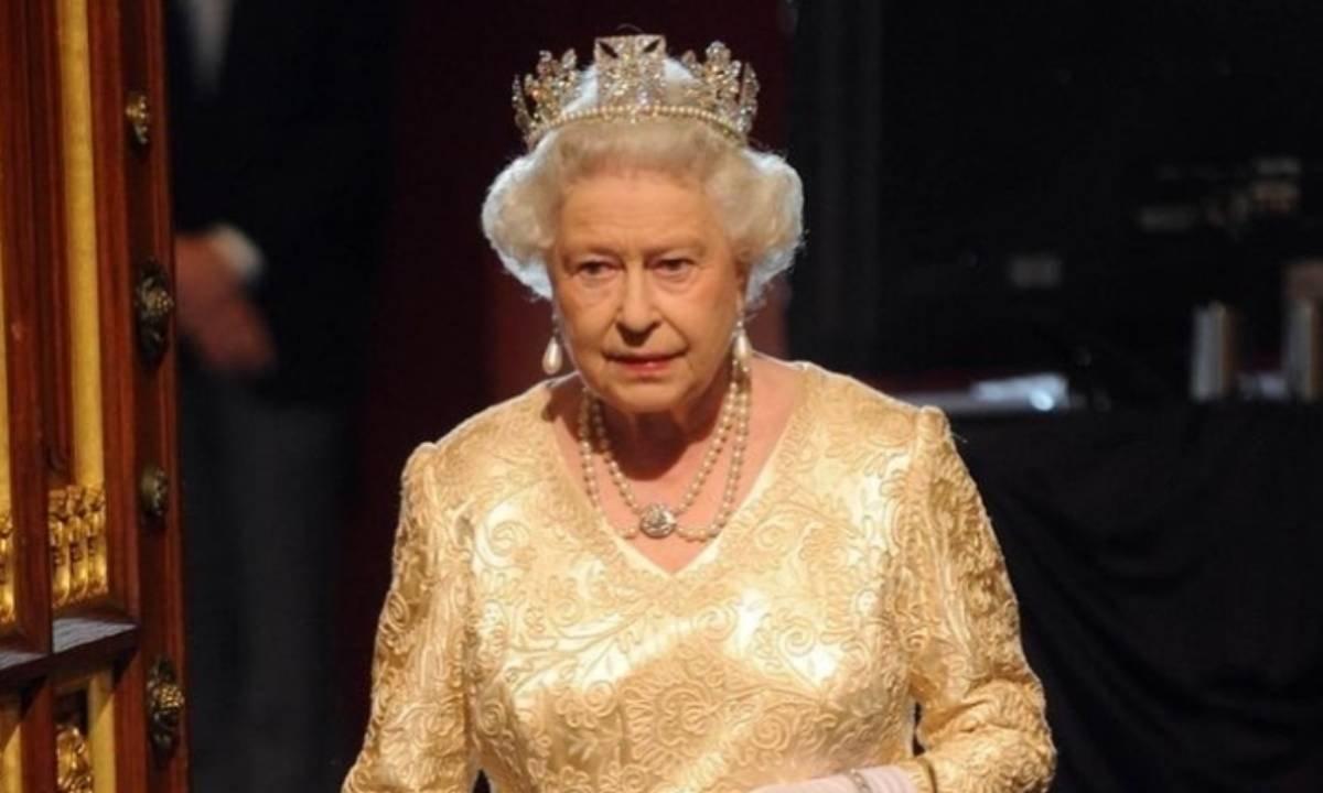 Królowa Wielkiej Brytanii boi się koronawirusa. W pałacu zastosowano szczególne środki ostrożności