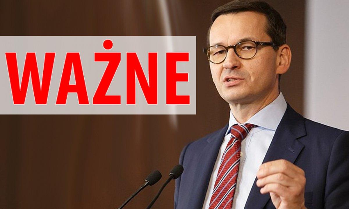 """Premier Morawiecki podał przybliżoną datę """"powrotu do normalności"""". Tego spodziewają się Polacy?"""