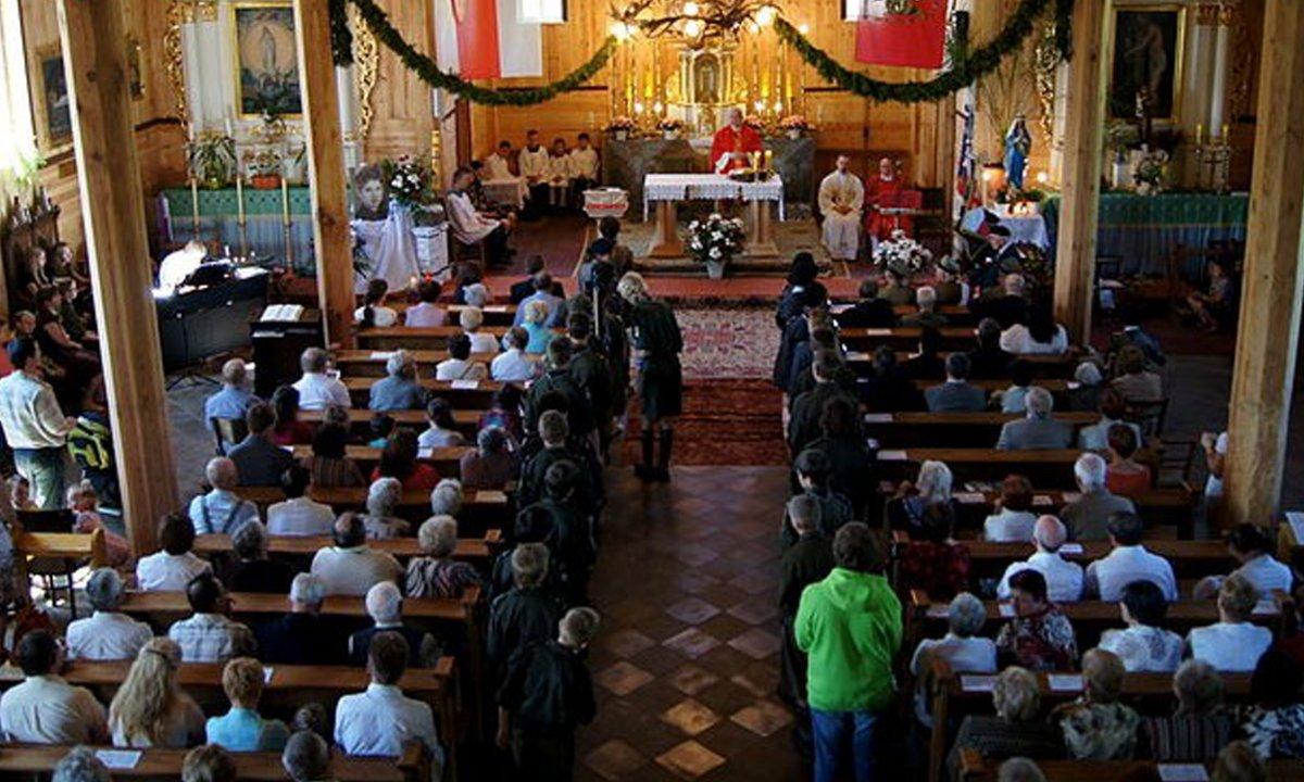Koronawirus: Jest decyzja w sprawie mszy świętych w Polsce.