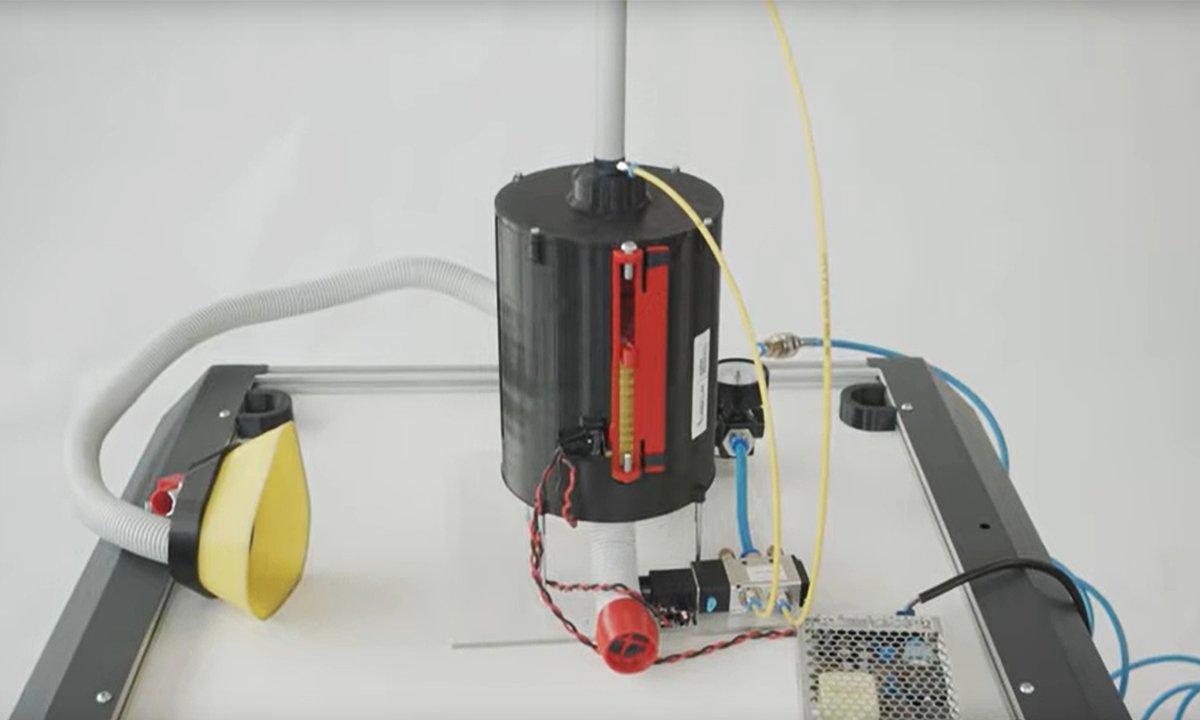 Polacy zaprojektowali respirator, który można wydrukować w drukarce 3D