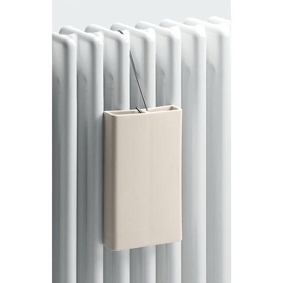 Jak poradzić sobie z suchym powietrzem w domu