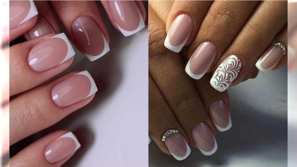 Paznokcie french - ponadczasowy manicure na każdą okazję