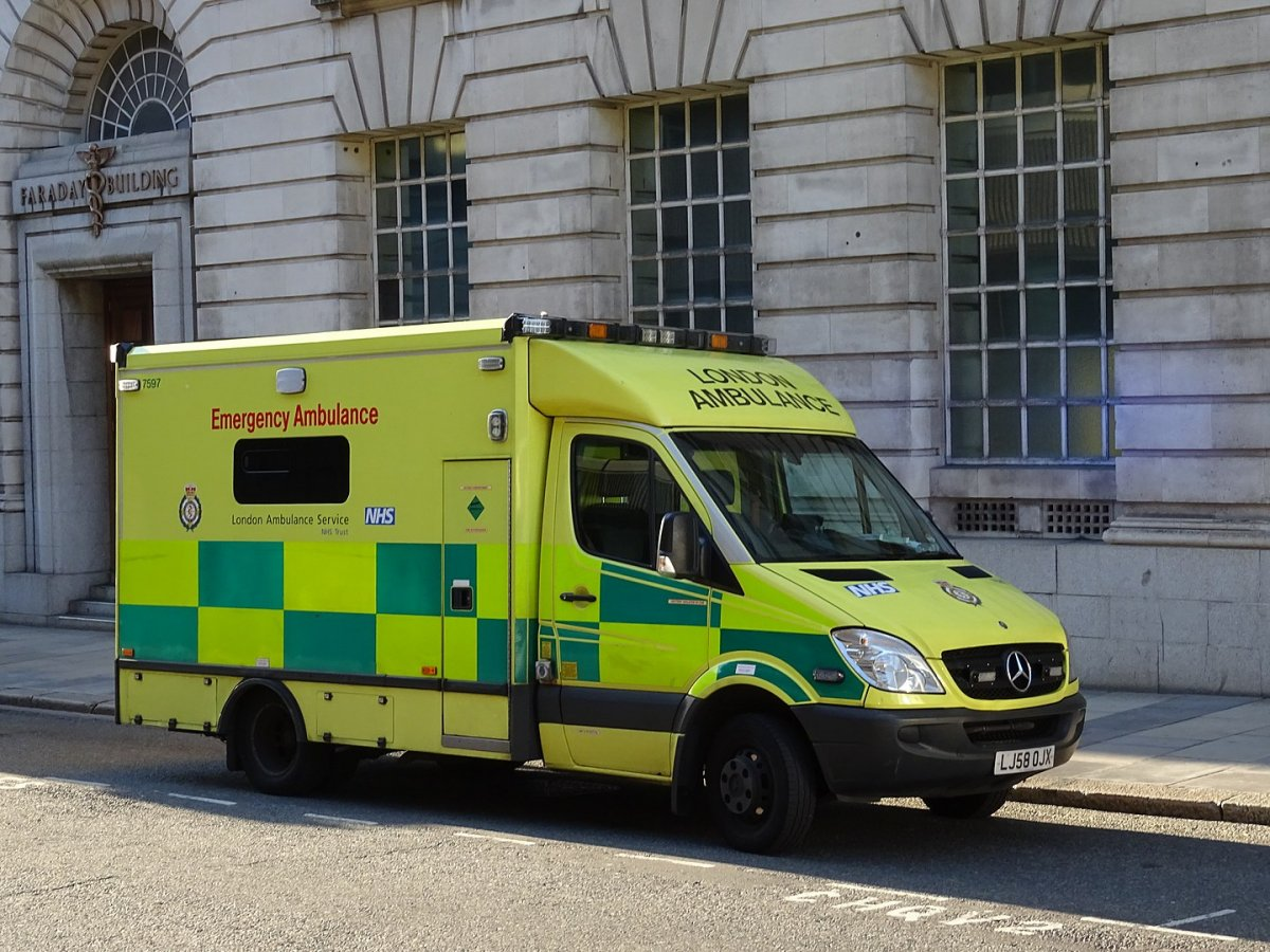 Wielka Brytania: Szokujące liczby - największy dobowy przyrost ofiar śmiertelnych