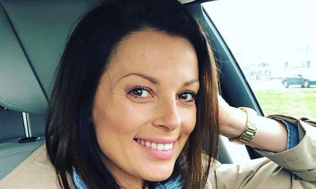 Katarzyna Glinka wypowiedziała się na temat koronawirusa. Aktorka nie wierzy w niebezpieczeństwo pandemii