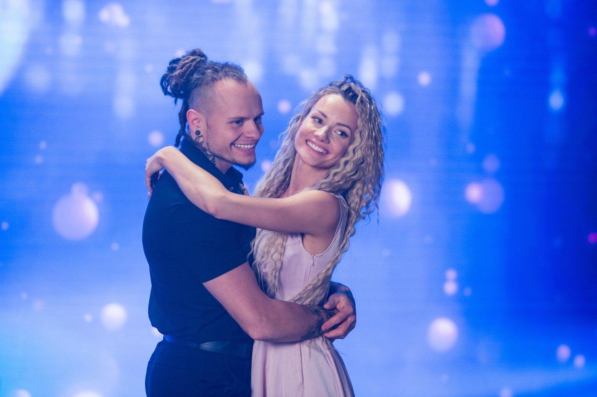 """Drugą edycję """"Dance Dance Dance"""" wygrał duet Fit Lovers."""