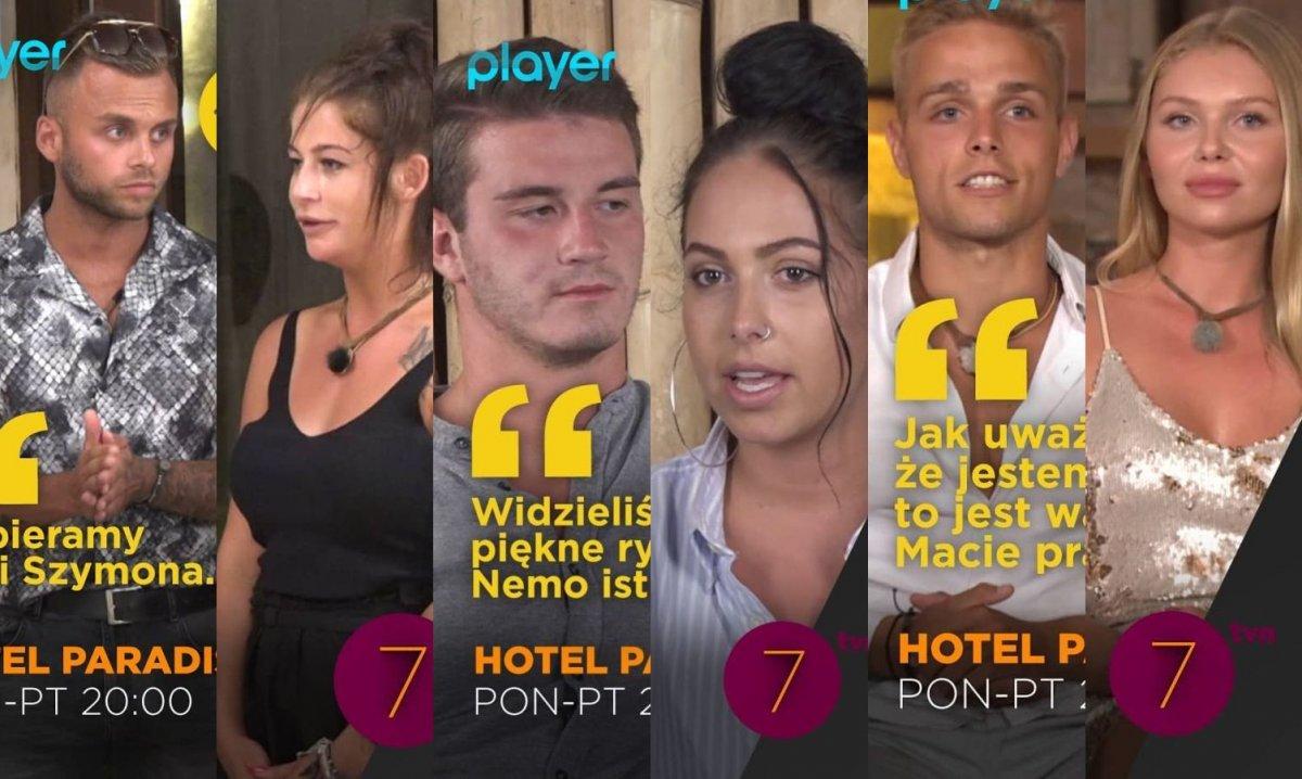 Hotel Paradise: Finał już w ten piątek! Zostały tylko 3 pary. Kto wygra program?
