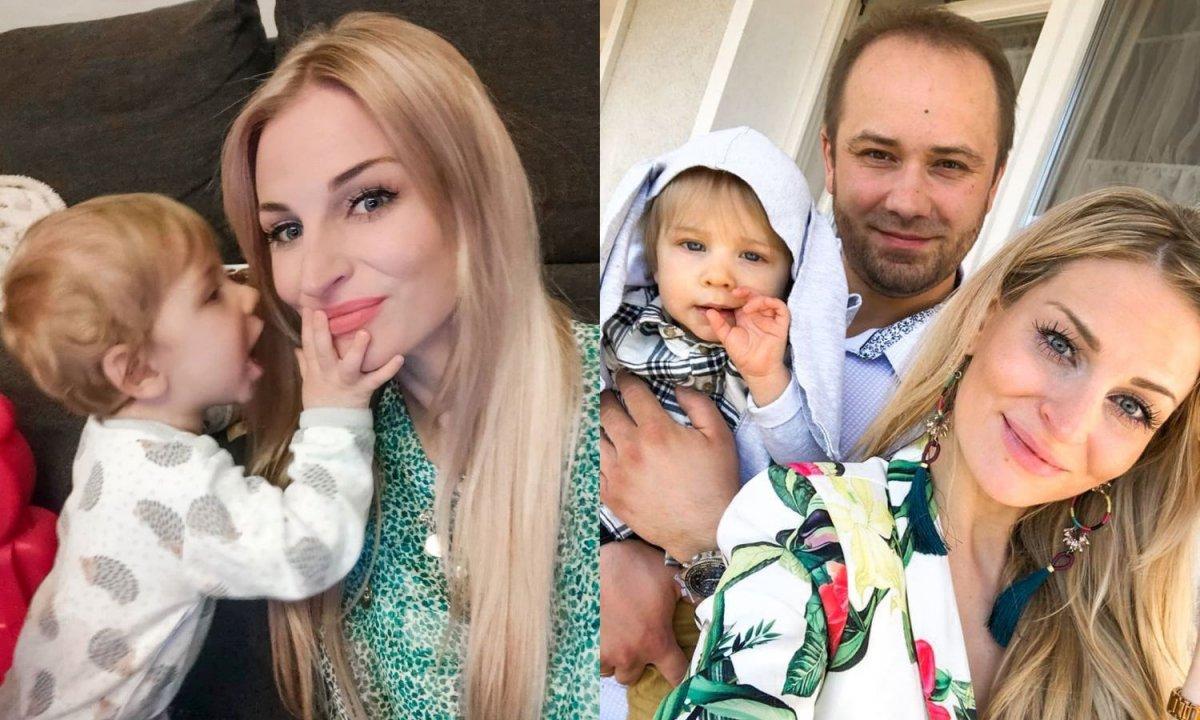 """Anita Szydłowska zdradziła płeć drugiego dziecka! """"Miałam wszystkie objawy, nawet te nieprawdopodobne"""""""