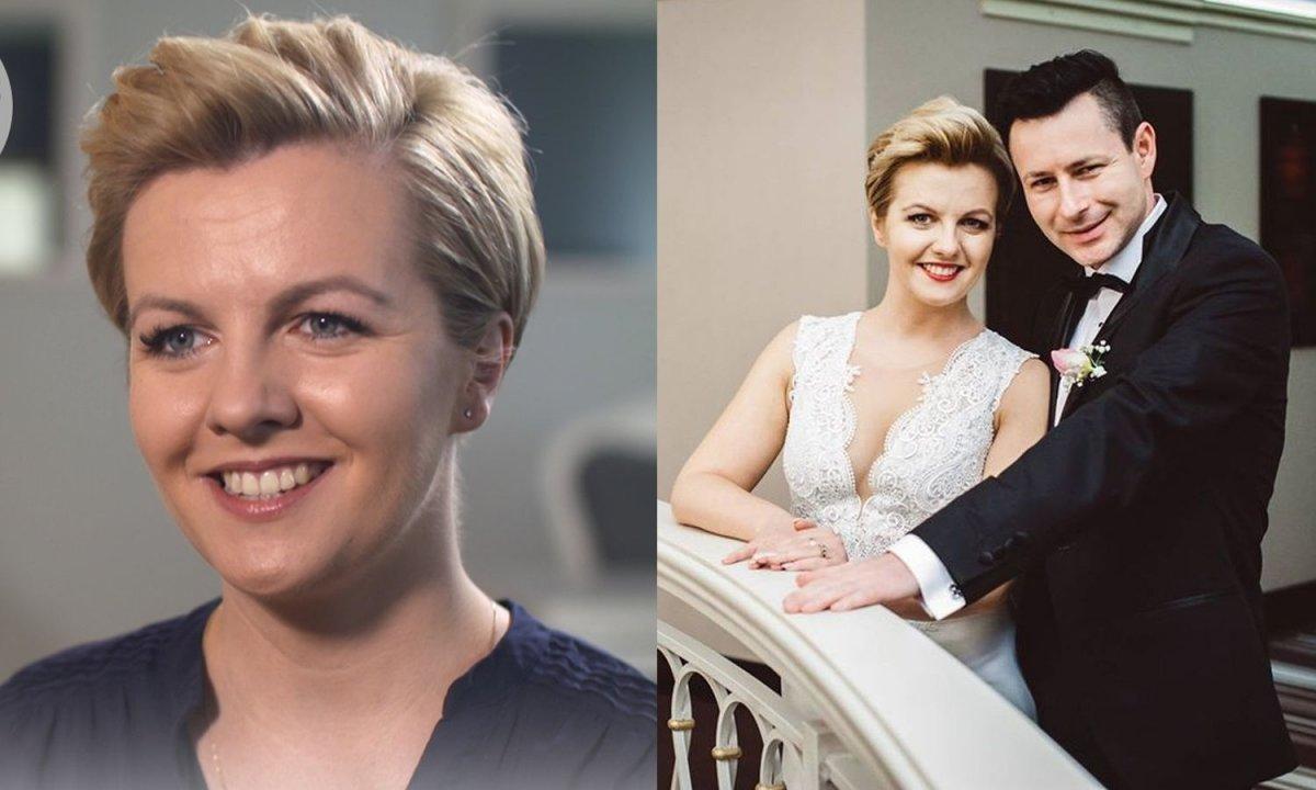 """Agnieszka ze """"Ślubu od pierwszego wejrzenia 2"""" jest zakochana! Pokazała partnera!"""