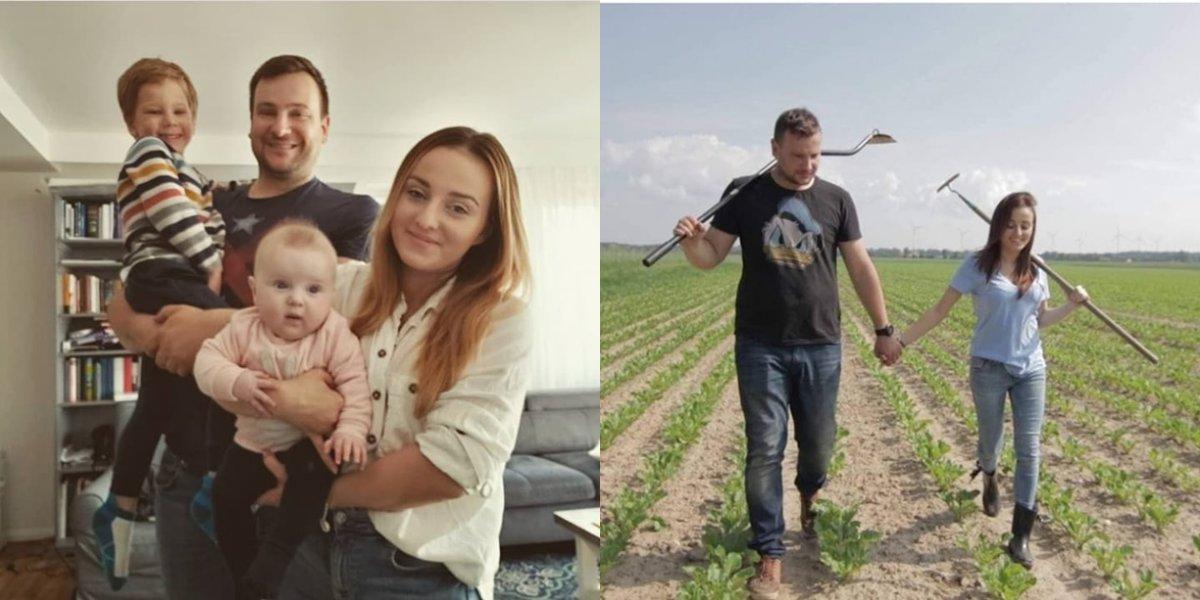 Rolnik szuka żony: 4 rocznica ślubu Ani i Grzegorza Bardowskich. Z tej okazji wyjawili swoją słodką tajemnicę!