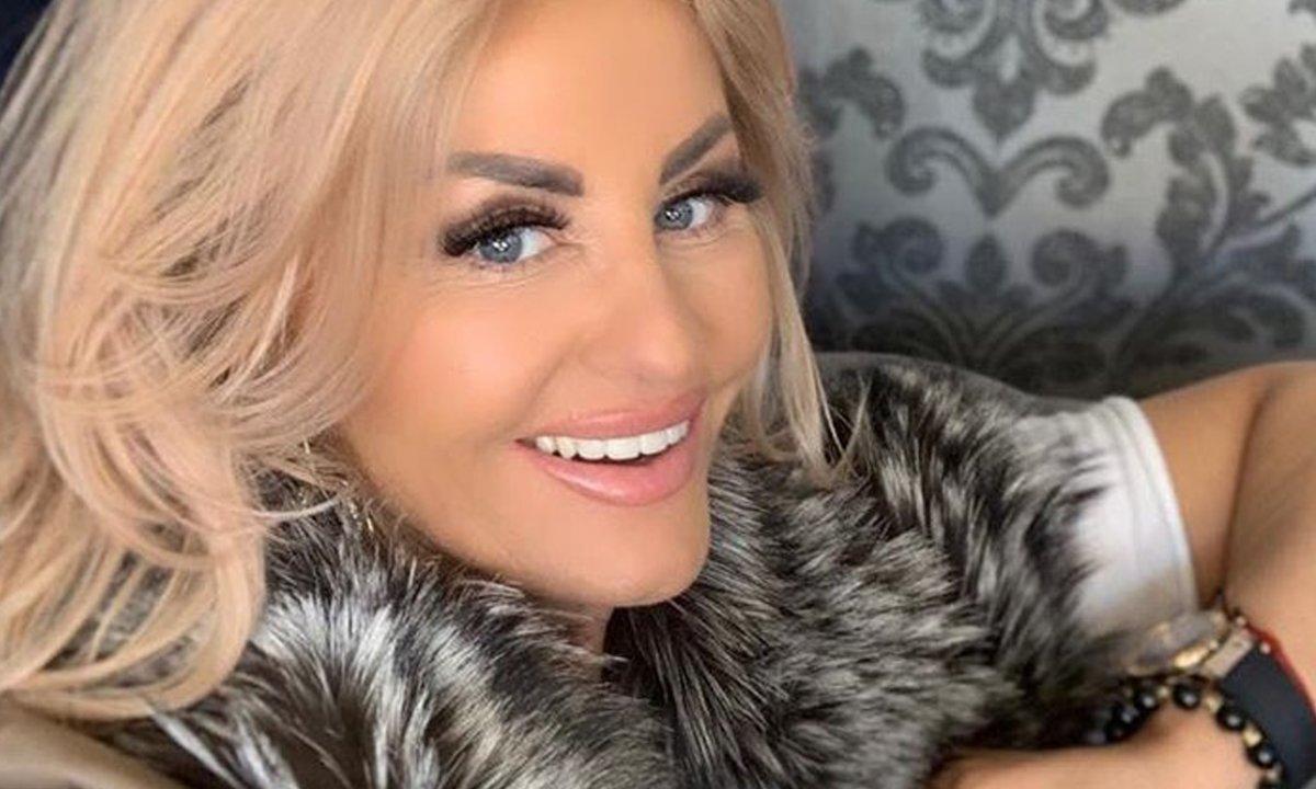Dagmara Kaźmierska w różowym futrze za kilka tysięcy zł! Posypały się negatywne komentarze