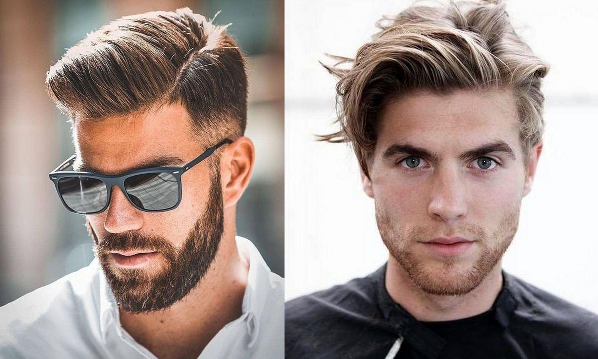 30 modnych fryzur męskich - te cięcia robią mega wrażenie!