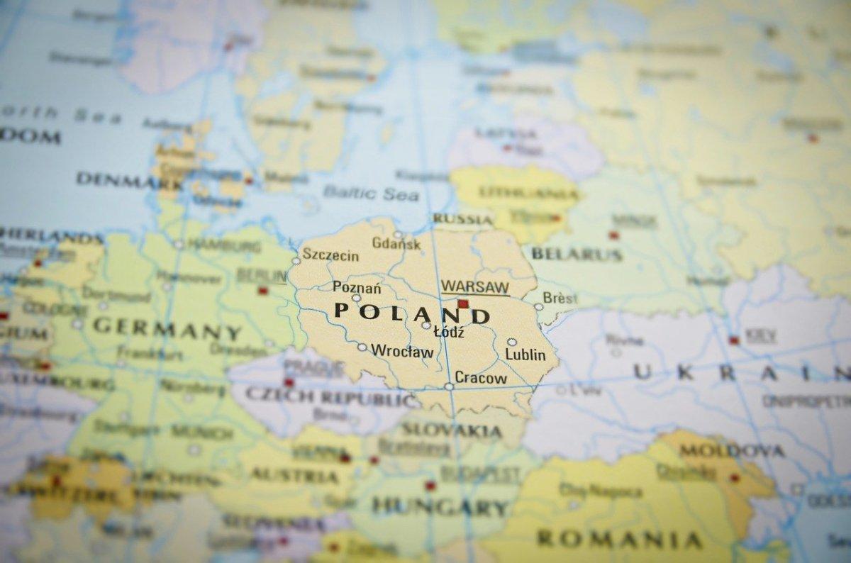 Otwarcie granic Polski po 15 czerwca - zakładają władze