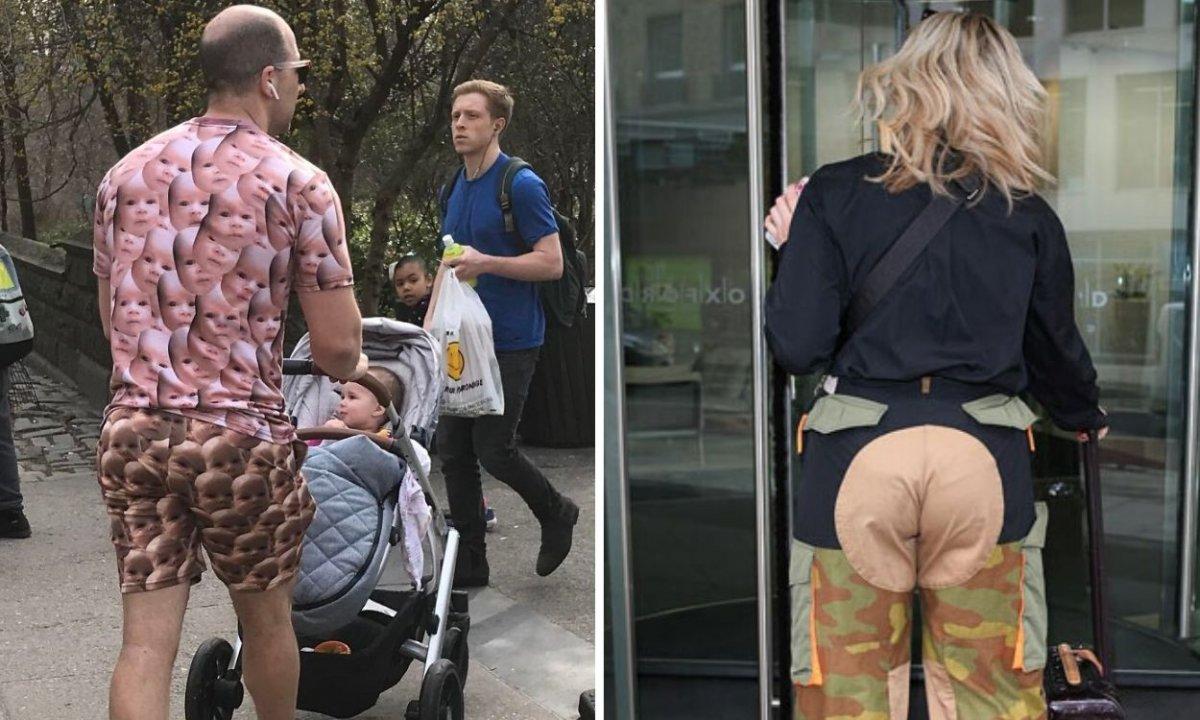 Najgorsze wpadki projektantów mody. Niektórzy powinni poważnie zastanowić się nad zmianą zawodu