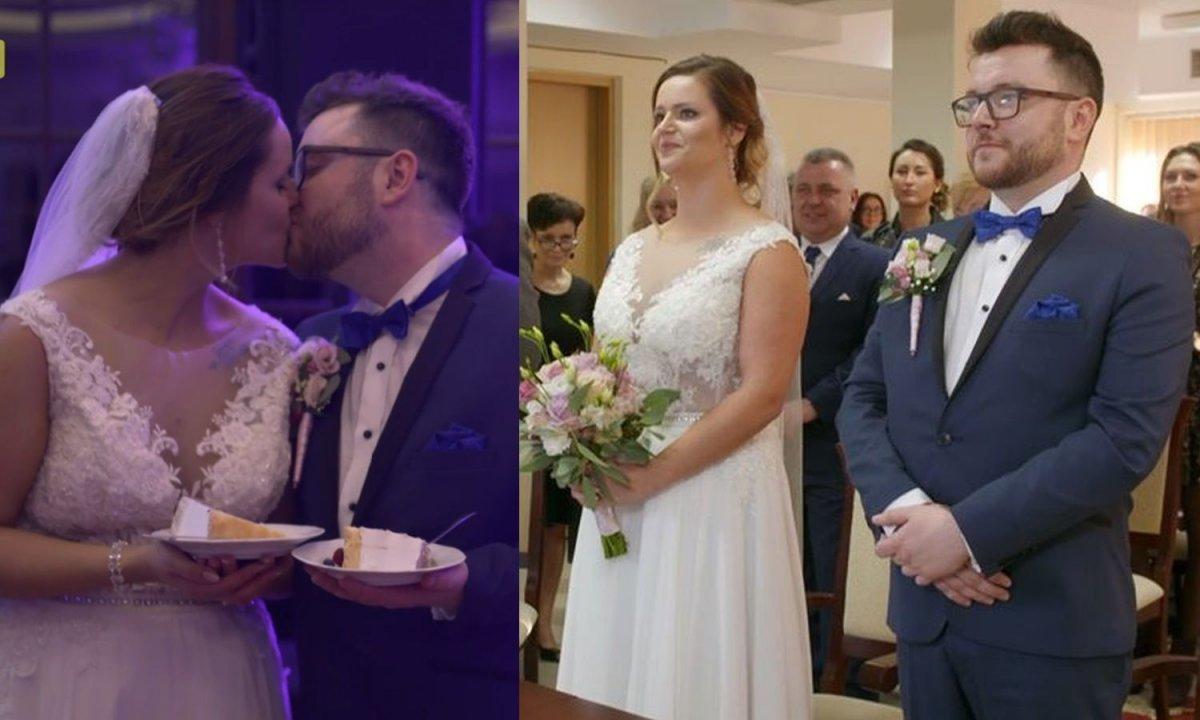 Ślub od pierwszego wejrzenia: Wojtek opublikował nowe zdjęcie. Fani posmutnieli