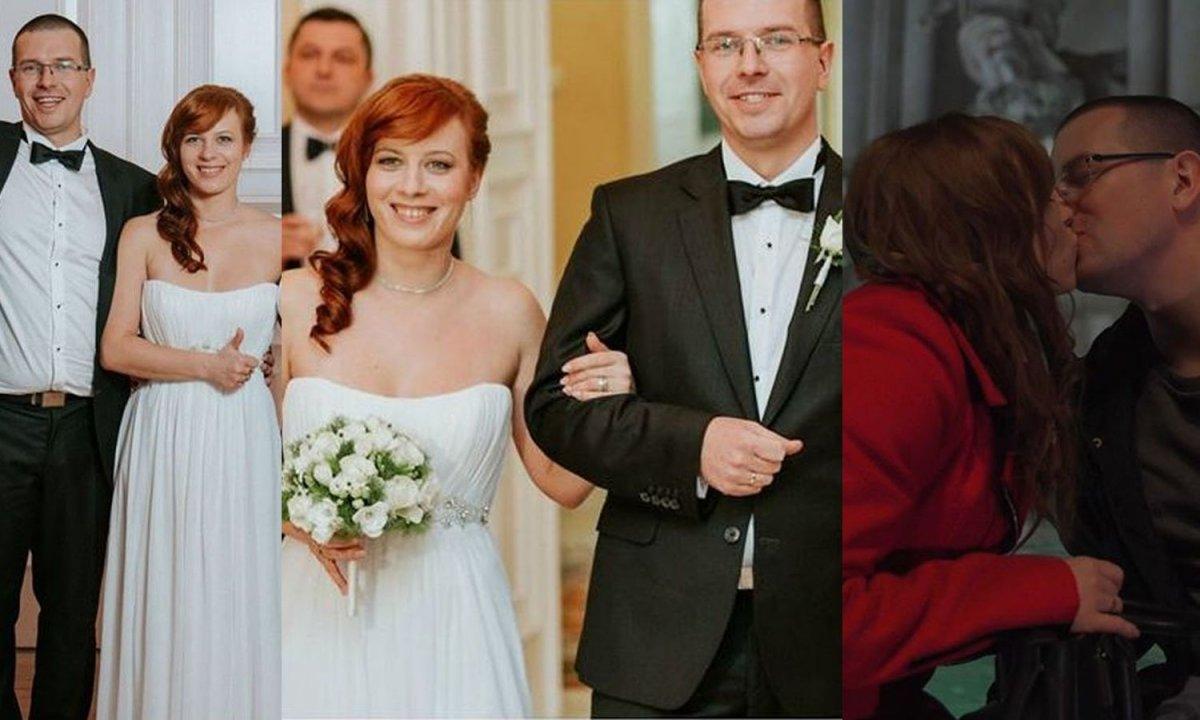 """Magda i Krystian wzięli ślub w 1. edycji """"Ślubu od pierwszego wejrzenia""""! Sprawdźcie, jak dziś wyglądają!"""