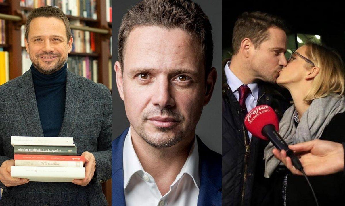 Rafał Trzaskowski nowym kandydatem na prezydenta! Kim jest, jak wygląda jego żona, dzieci, wiek, Instagram