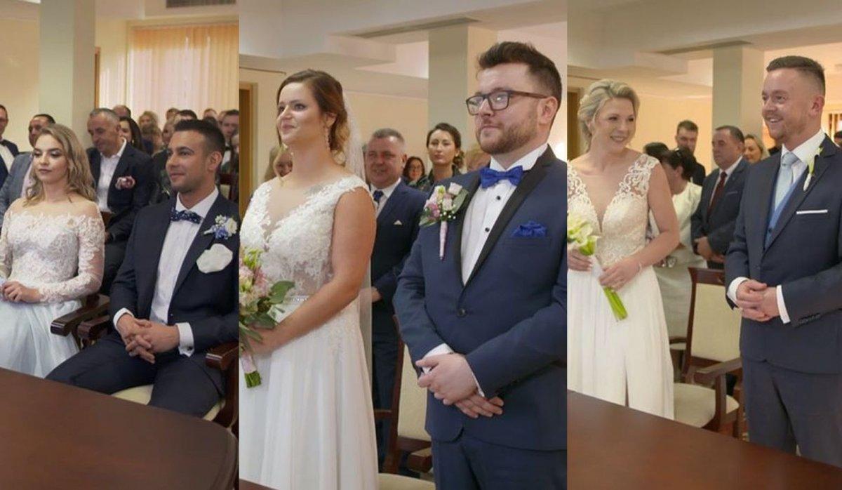 Ślub od pierwszego wejrzenia: Obejrzeliśmy ostatni odcinek 4 sezonu. Zaskakujące decyzje uczestników! Nie tego się spodziewaliśmy
