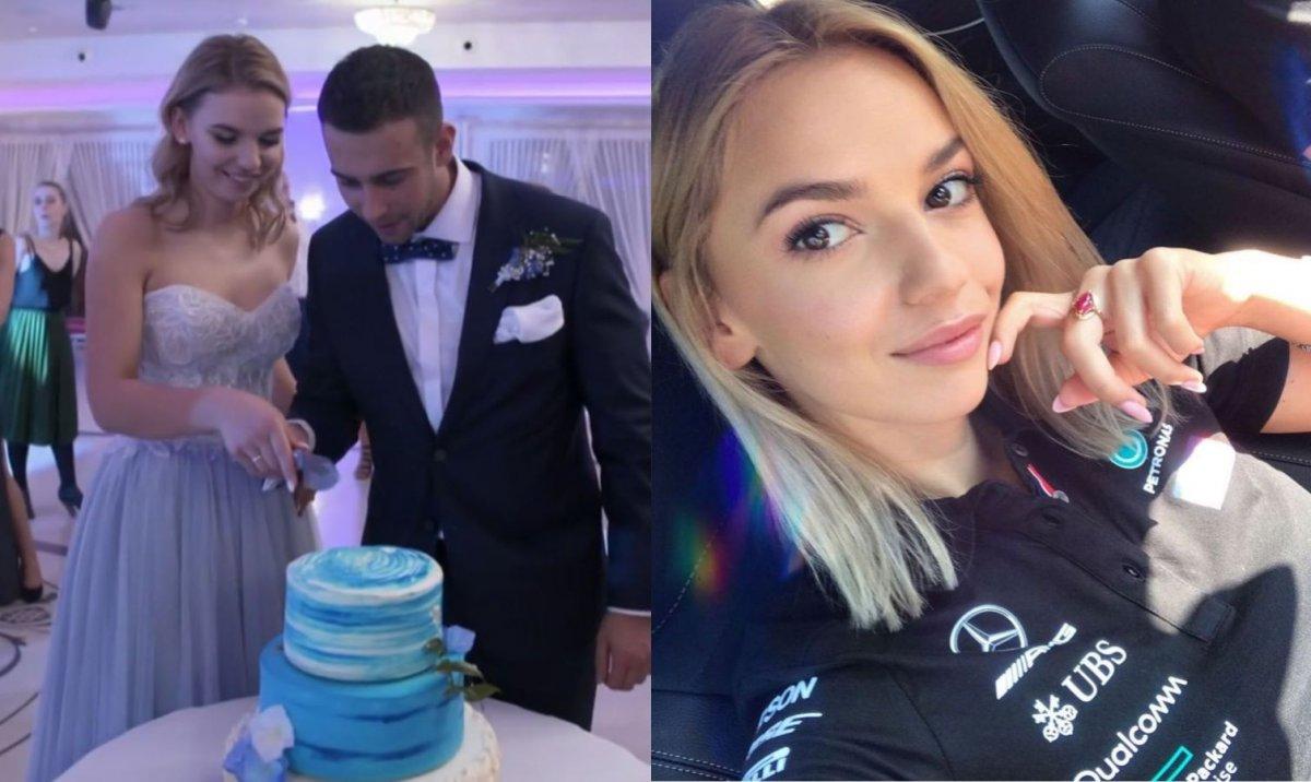 Ślub od pierwszego wejrzenia: Łukasz i Oliwia są wciąż razem! Oliwia jest w zaawansowanej ciąży!