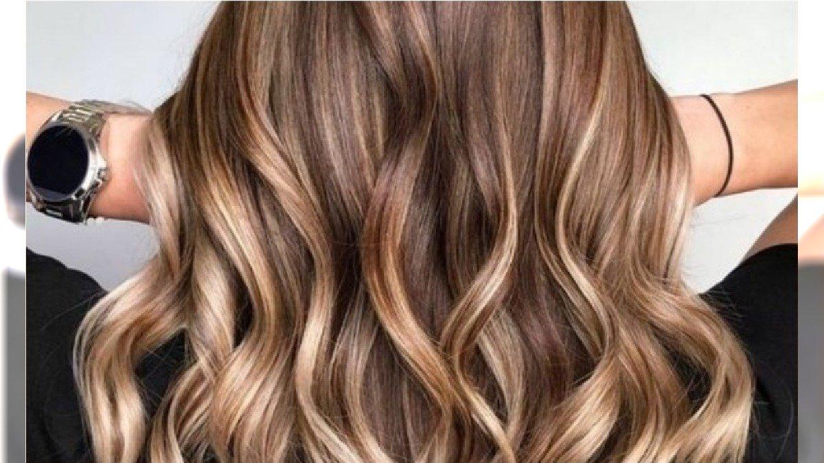 Modne kolory włosów 2020: Bronde, czyli oryginalna koloryzacja, którą kochają gwiazdy